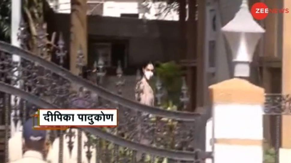 Drugs Case: दीपिका ने चैट की बात कबूल की, करिश्मा को सामने बैठाकर भी हुई पूछताछ