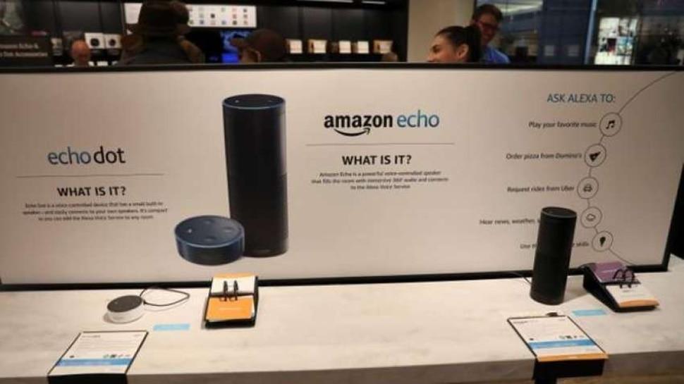 रिकॉर्डिंग को ऑटोमैटिक डिलीट कर देगा Amazon Echo