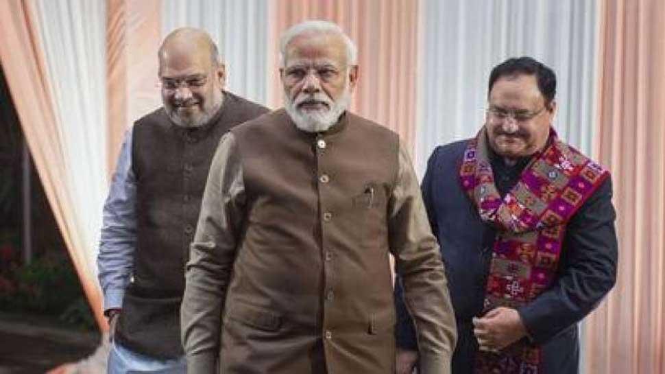 BJP की नई टीम का ऐलान: जानिए किनका बढ़ा कद, किसको मिली निराशा