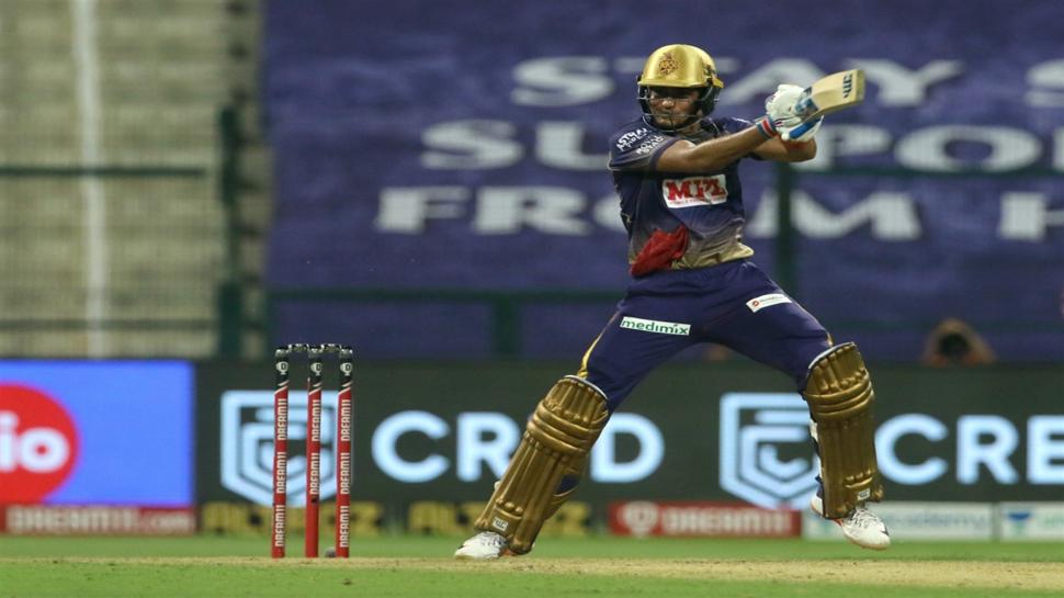 IPL 2020: 'पावर हिटिंग' में माहिर है केकेआर का ये बल्लेबाज, जीत के बाद कही अहम बात