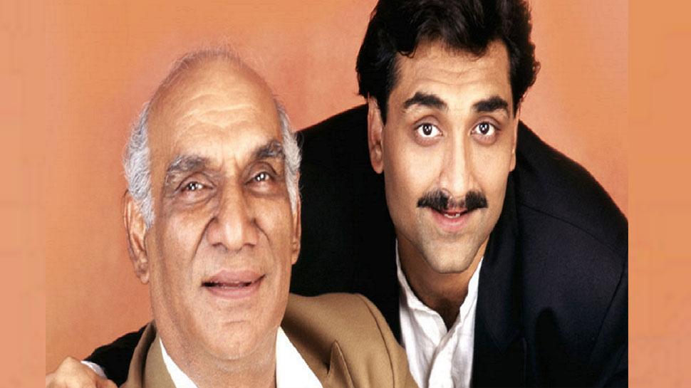 50 years of YRF: पिता यश चोपड़ा को याद कर इमोशनल हुए आदित्य चोपड़ा