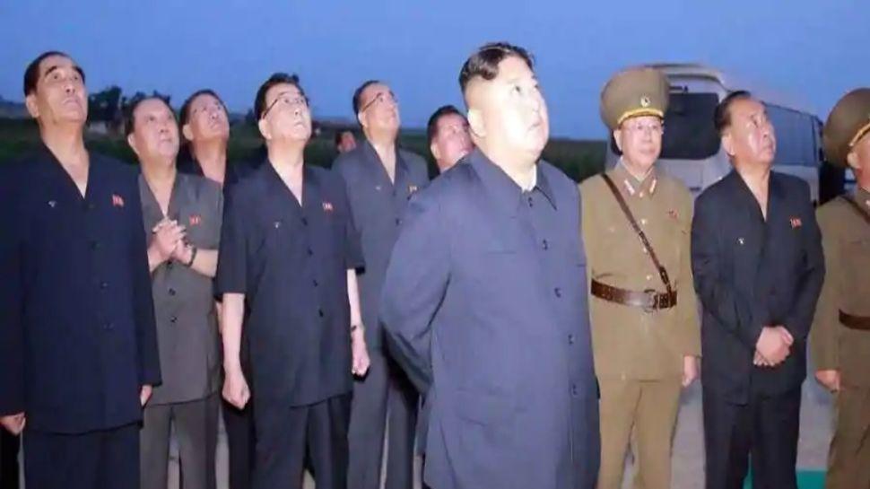 जानें दक्षिण कोरियाई अधिकारी को जलाकर उत्तर कोरिया क्यों ढूंढ रहा उसकी लाश