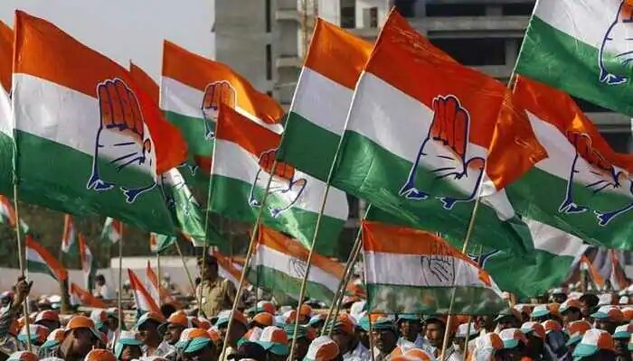 UP विधानसभा उपचुनाव के लिए कांग्रेस ने घोषित किए इन दो उम्मीदवारों के नाम