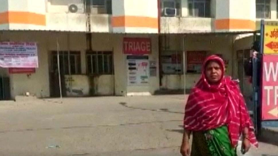 लॉकडाउन में नहीं चला कारोबार, सूदखोर से परेशान शख्स ने पत्नी और दो बच्चों समेत खाया जहर