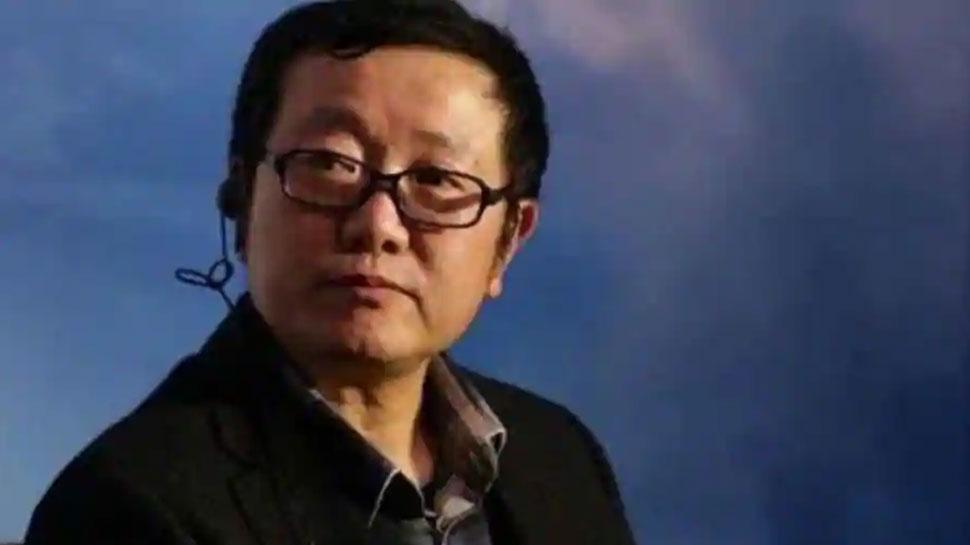 चीनी लेखक Liu Cixin के इन विचारों से सहमत नहीं है Netflix, जताया विरोध
