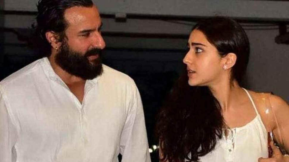 Sara Ali Khan से बेहद नाराज हैं पिता सैफ अली खान? सामने आई ये चौंकाने वाली बात