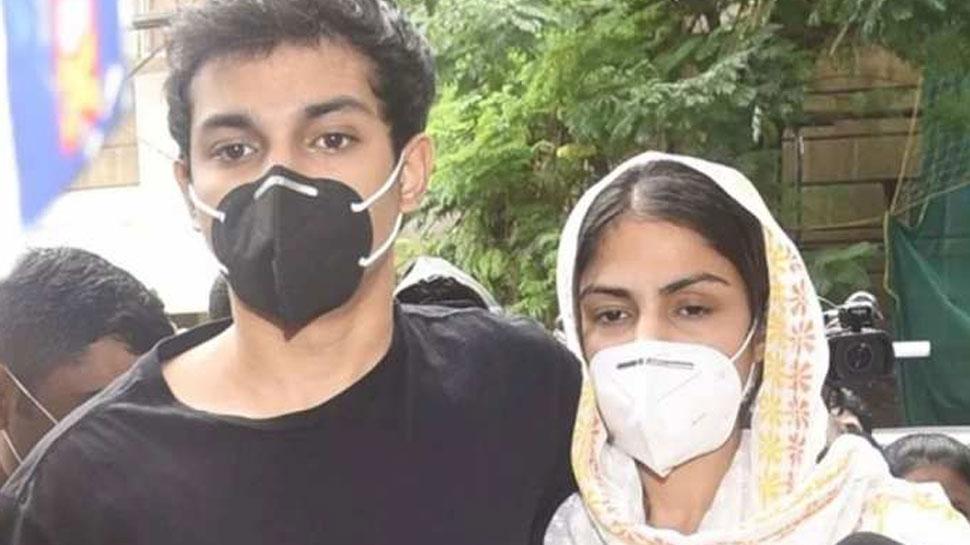 Drugs Case: जमानत याचिका में Rhea Chakraborty ने लिखी ये बातें! आज होगी सुनवाई