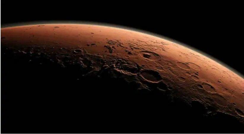 मंगल पर जीवन के संकेत! सतह के नीचे दबी मिलीं तीन झीलें