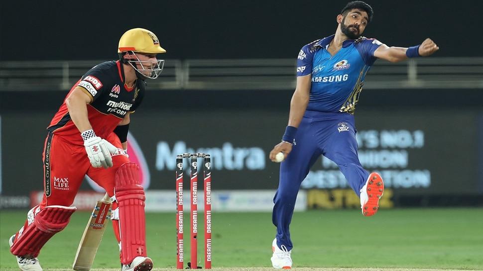 IPL 2020: जानिए सुपर ओवर में गेदबाजी के लिए रोहित ने जसप्रीत बुमराह को ही क्यों चुना