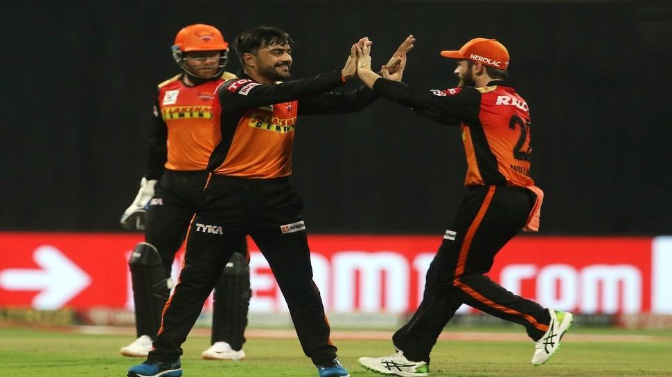 IPL 2020: SRH vs DC: सनराइजर्स ने दिल्ली कैपिटल्स को 15 रनों से दी मात