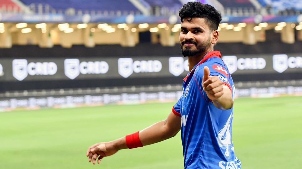 IPL 2020 DC vs SRH: हार के बाद श्रेयस अय्यर ने बताया कहां हुई उनसे गलती