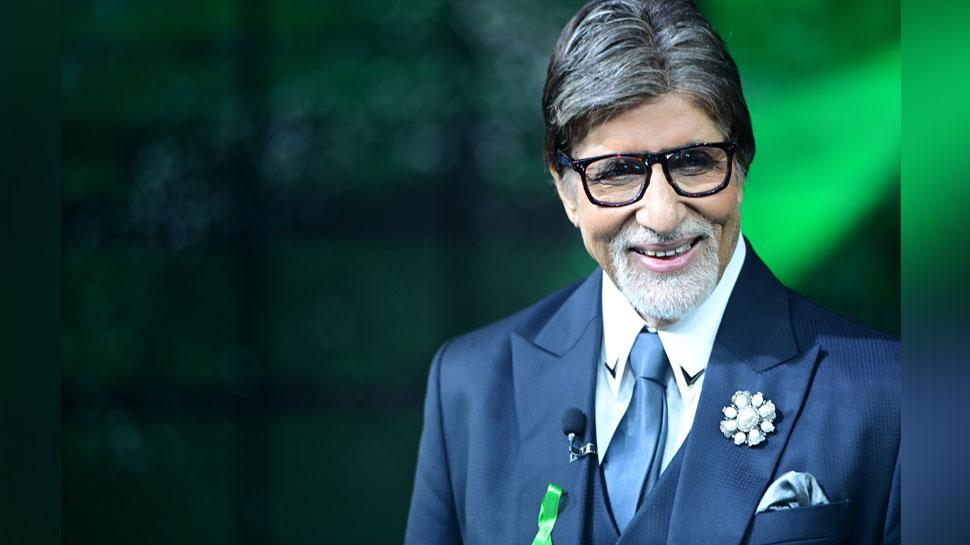 Amitabh Bachchan ने किया अंग दान का ऐलान, Twitter पर हो रही जमकर तारीफ