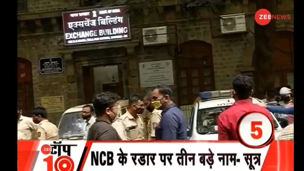45 मोबाइल खोलेंगे बॉलीवुड के नशेड़ियों का राज, NCB के हाथ लगा बड़ा सबूत