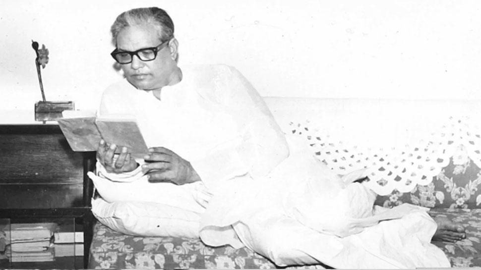 Majrooh Sultanpuri Birthday