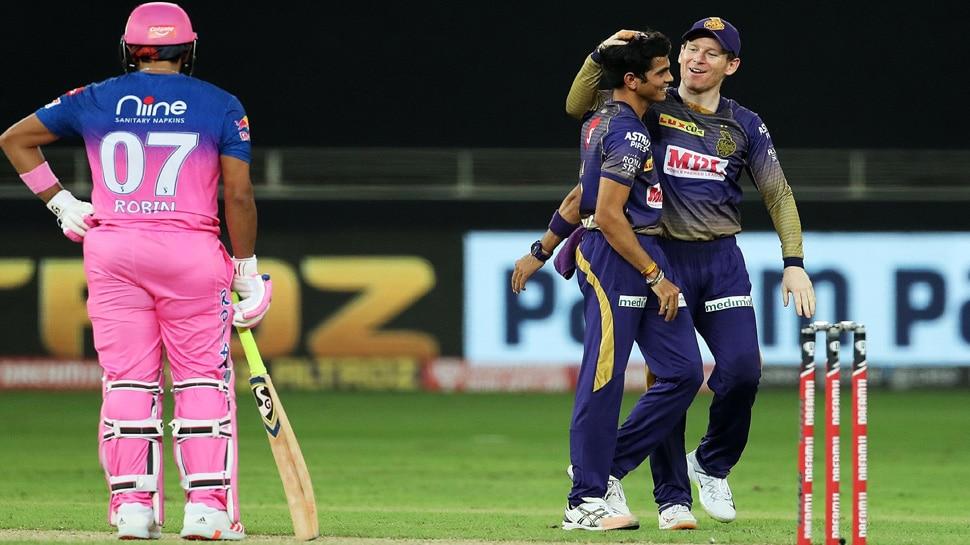 IPL 2020 KKR vs RR: बल्लेबाजी में नाकम रहे रॉबिन उथप्पा ने बताई हार की वजह