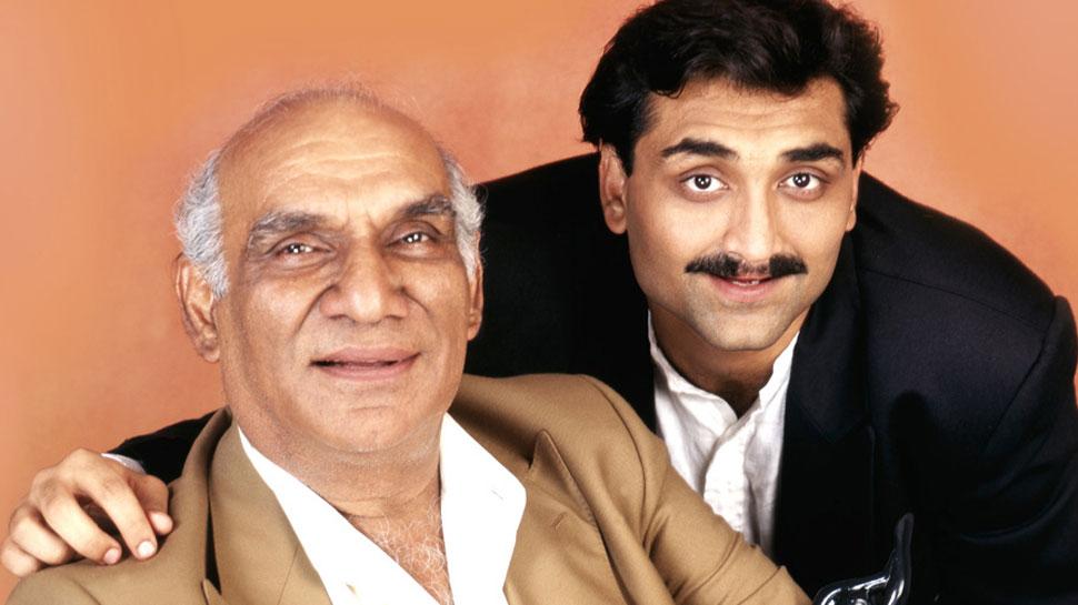 क्या Aditya Chopra अपने पिता यश चोपड़ा पर बनाएंगे बायोपिक?