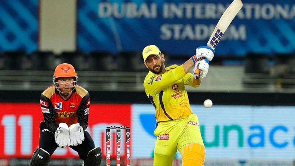 IPL 2020: CSK vs SRH, हैदराबाद ने चेन्नई को 7 रनों से हराया