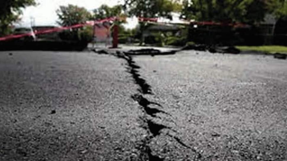 वैज्ञानिक ने बताया, किन कारणों से भारत में लगातार आ रहे भूकंप के झटके?