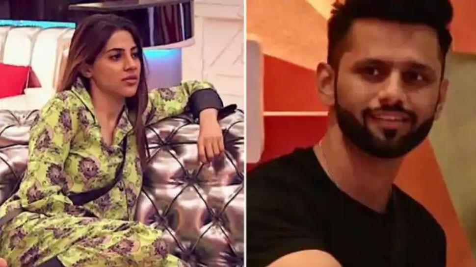 Bigg Boss 14: Nikki Tamboli ने Rahul Vaidya  को लेकर किए कई खुलासे