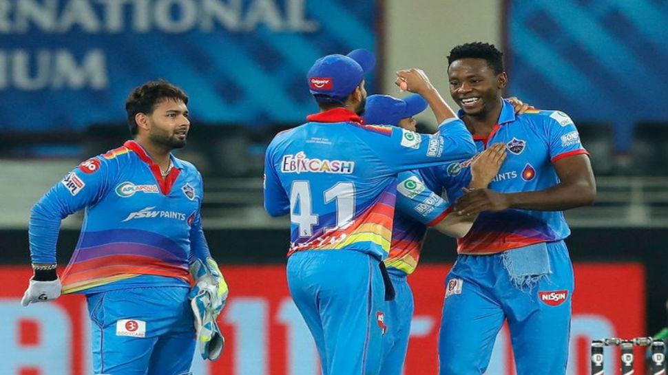 IPL 2020: पंत-रबाडा की जोड़ी ने मचाया धमाल, हासिल किया ये खास मुकाम