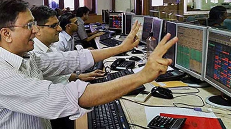 शानदार तेजी के साथ बंद हुए शेयर बाजार, सेंसेक्स में 600 अंकों की तेजी रही