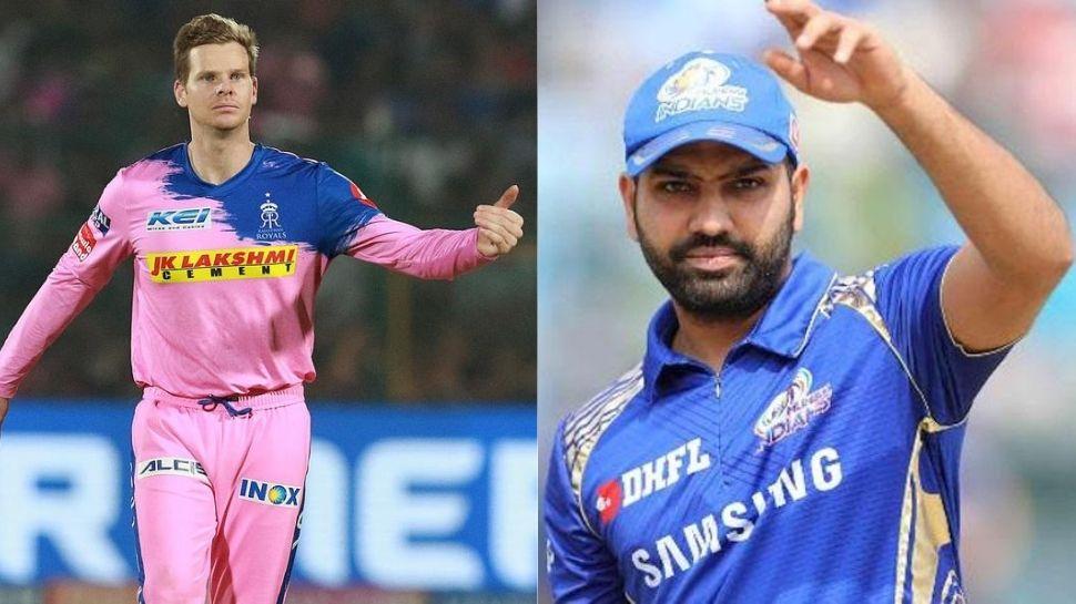 IPL 2020: 2015 से RR के खिलाफ नहीं जीती MI, ये रहे पिछले 5 मैचों के आंकड़े