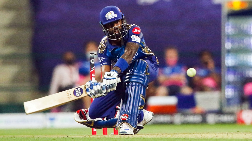 IPL 2020 MI vs RR: सूर्यकुमार यादव ने बताया अपनी कामयाबी पारी का राज