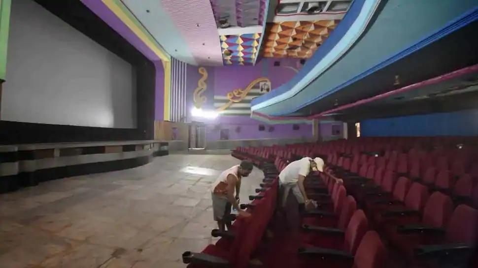 दिल्ली में इस तारीख से खुलेंगे सिनेमा हॉल, वीकली बाजार भी होंगे गुलजार