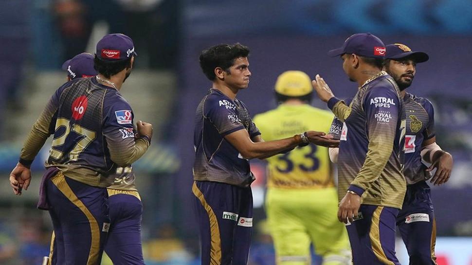 CSK vs KKR: कोलकाता ने चेन्नई को 10 रनों से दी शिकस्त