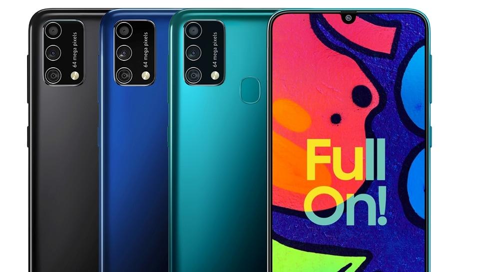 Samsung ने लॉन्च किया F Series का पहला फोन Galaxy F41, जानें कीमत और ऑफर्स