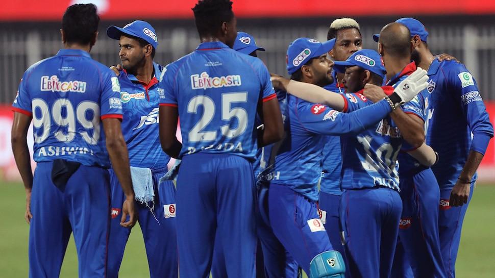 Delhi Capitals Wins