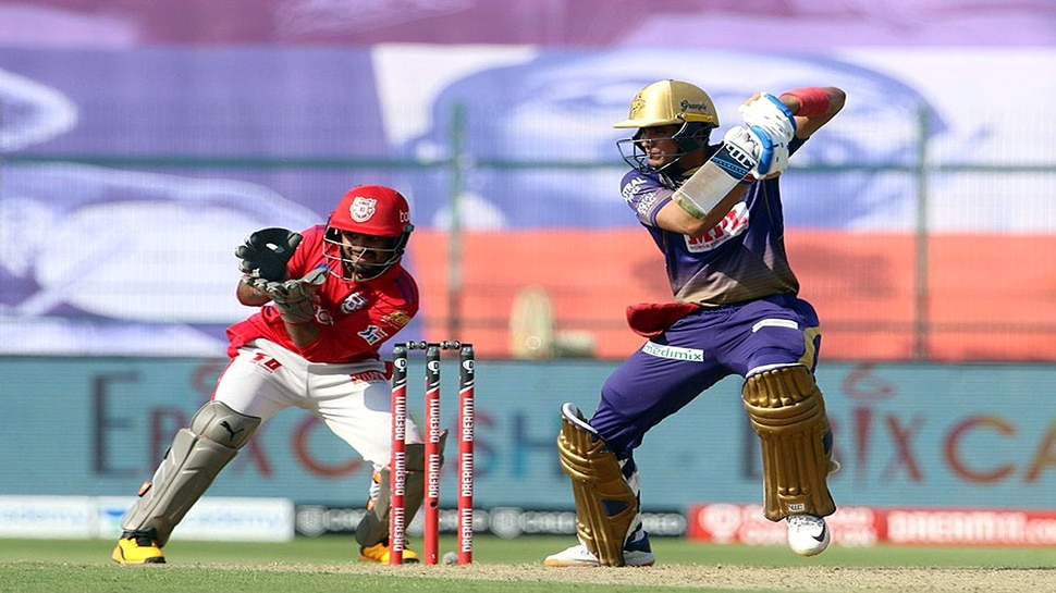 IPL 2020, KXIP vs KKR: पंजाब की लगातार 5वीं हार, केकेआर ने 2 रन से हराया