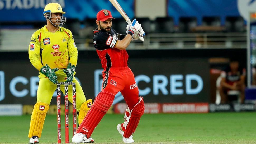 IPL 2020: CSK vs RCB, बैंगलोर ने 37 रनों से चेन्नई को चटाई धूल