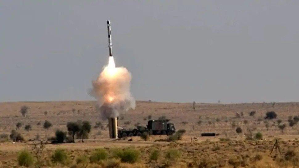 भारत की बढ़ती शक्ति से चीन-पाकिस्तान में टेंशन, 35 दिनों में 10 मिसाइलों के परीक्षण