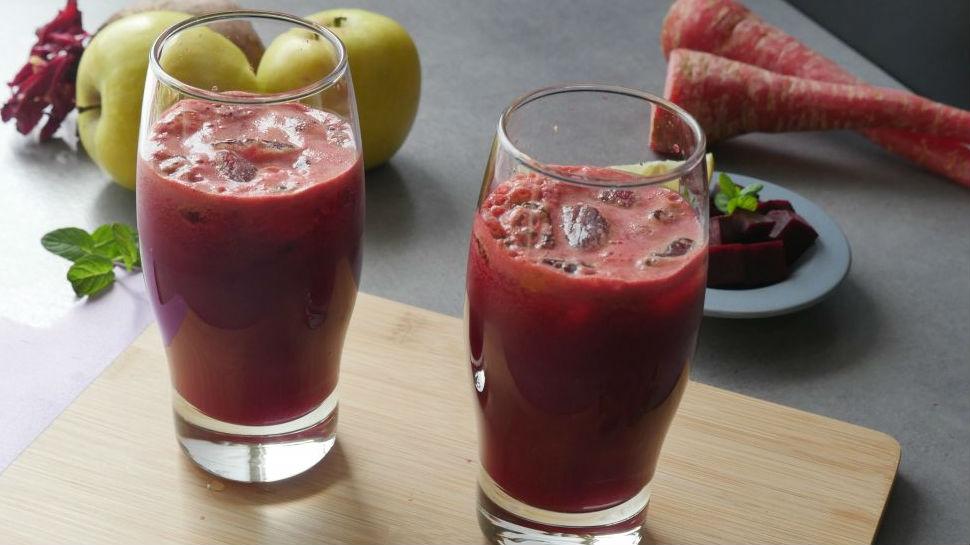 ये ड्रिंक देगा आपको खास एनर्जी, साथ ही बढ़ाएगा इम्युनिटी पावर