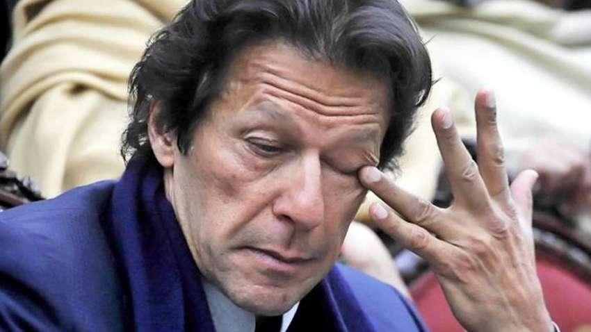 FATF की महत्वपूर्ण बैठक से पहले पाकिस्तान को लगा ये करारा झटका