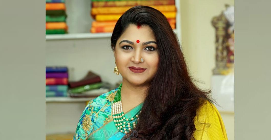 एक्ट्रेस खुशबू सुंदर ने छोड़ा कांग्रेस का साथ, BJP में शामिल होने की अटकलें