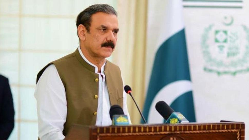 पाकिस्तान: भ्रष्टाचार के आरोपों के बीच इमरान खान के शीर्ष सहयोगी ने दिया इस्तीफा