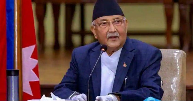 शी जिनपिंग से 'दोस्ती' ओली के लिए बनी जी का जंजाल, इस बार बुरे फंसे नेपाली PM