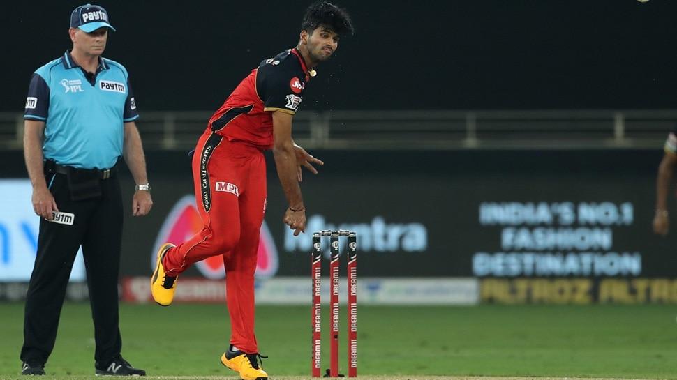IPL 2020: वॉशिंगटन सुंदर ने बताई अपनी शानदार गेंदबाजी की असल वजह