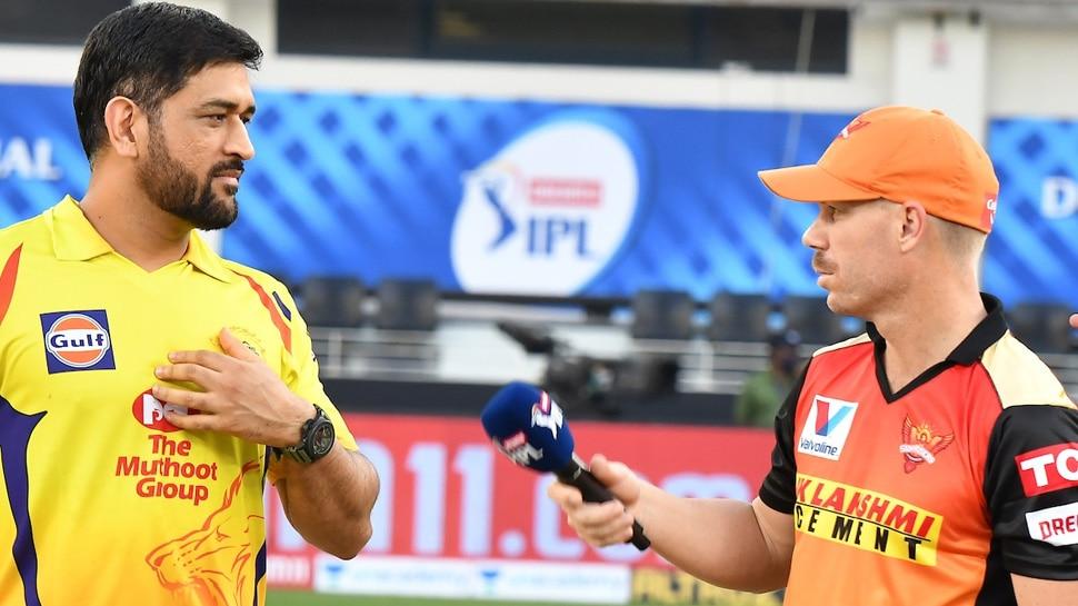 IPL 2020: CSK और  SRH के इन खिलाड़ियों को मिल सकता है प्लेइंग XI में मौका
