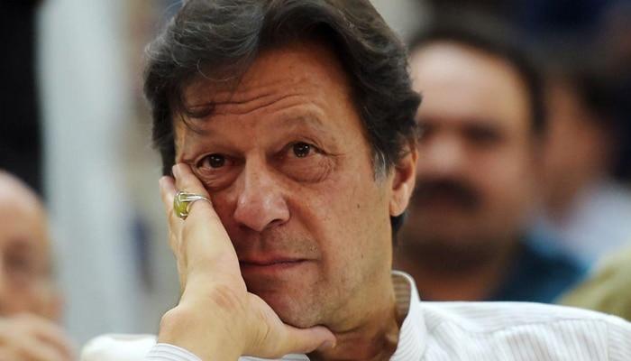 इमरान खान को विपक्ष की नसीहत, भारत के साथ बैर ठीक नहीं