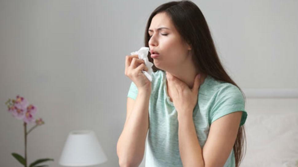 गले में दर्द और बंद नाक के लिए अपनाएं ये घरेलू उपाय, जल्द मिलेगा आराम