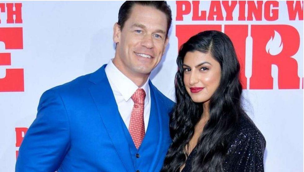 WWE चैंपियन जॉन सीना ने रचाई शादी, इस तरह शुरू हुई थी लव स्टोरी
