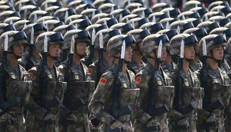 सर्दियों में लद्दाख में जमे रहने की नापाक साजिश, 3 अरब रुपये के स्पेशल टैंट्स खरीद रहा चीन