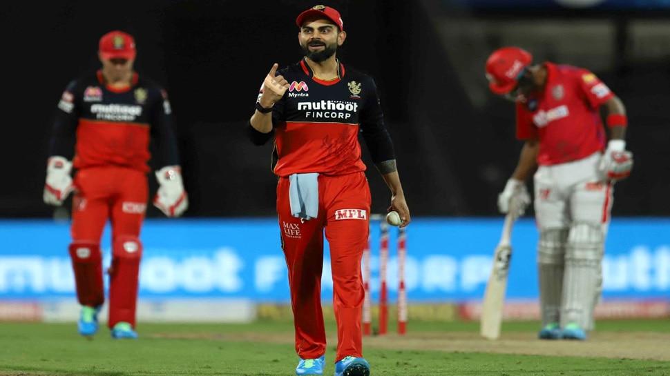 IPL 2020 KXIP vs RCB: जानिए विराट कोहली ने हार के बाद क्या कहा
