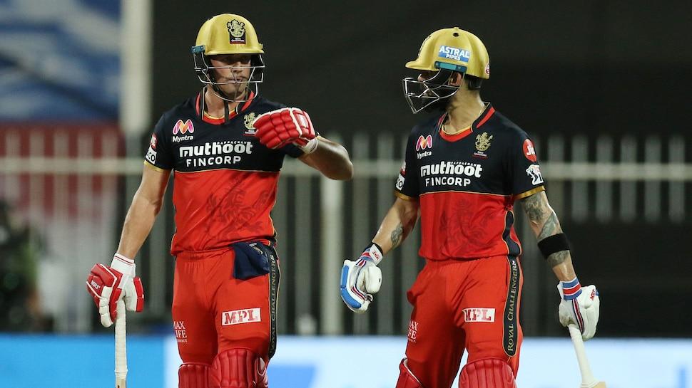 IPL 2020: डिविलियर्स को नंबर-6 पर भेजने को लेकर कप्तान विराट कोहली ने दी सफाई