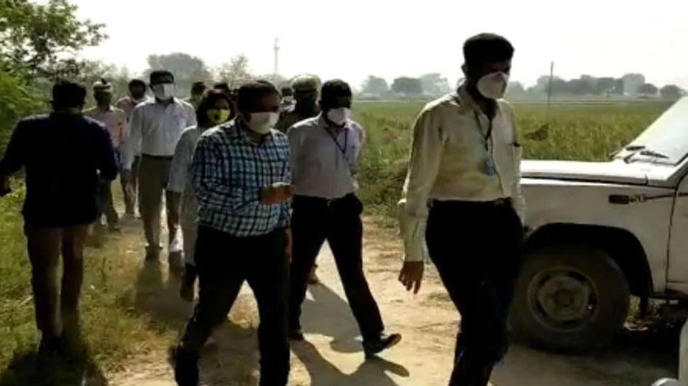 हाथरस कांड: 17 दिन बाद पूरी हुई SIT की जांच, जल्द ही CM योगी को सौंपी जाएगी रिपोर्ट