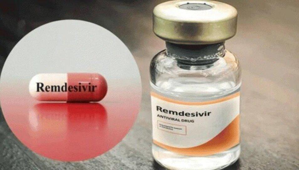 कोरोना वायरस के संक्रमण के इलाज में रेमिडिसिवर बेअसर: WHO