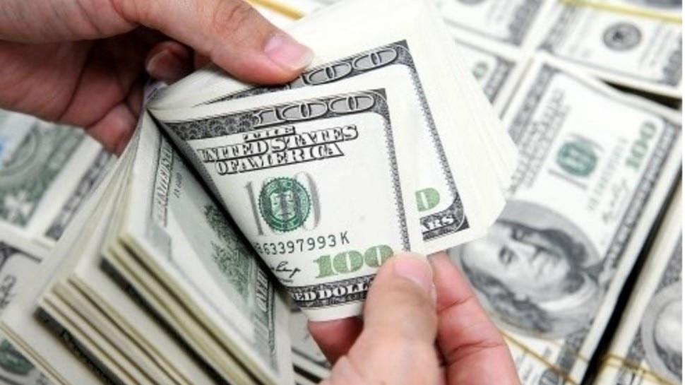 देश के Forex Reserve ने तोड़े सारे रिकॉर्ड, पहली बार 550 अरब डॉलर के पार